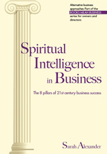 Spiritual Intelligence in Business